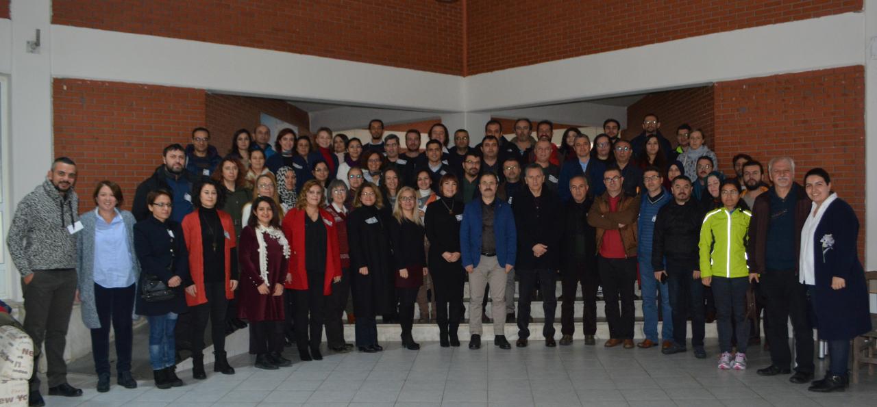 Üniversitemizde Sosyal ve Beşeri Bilimler Çalıştayı Düzenlendi