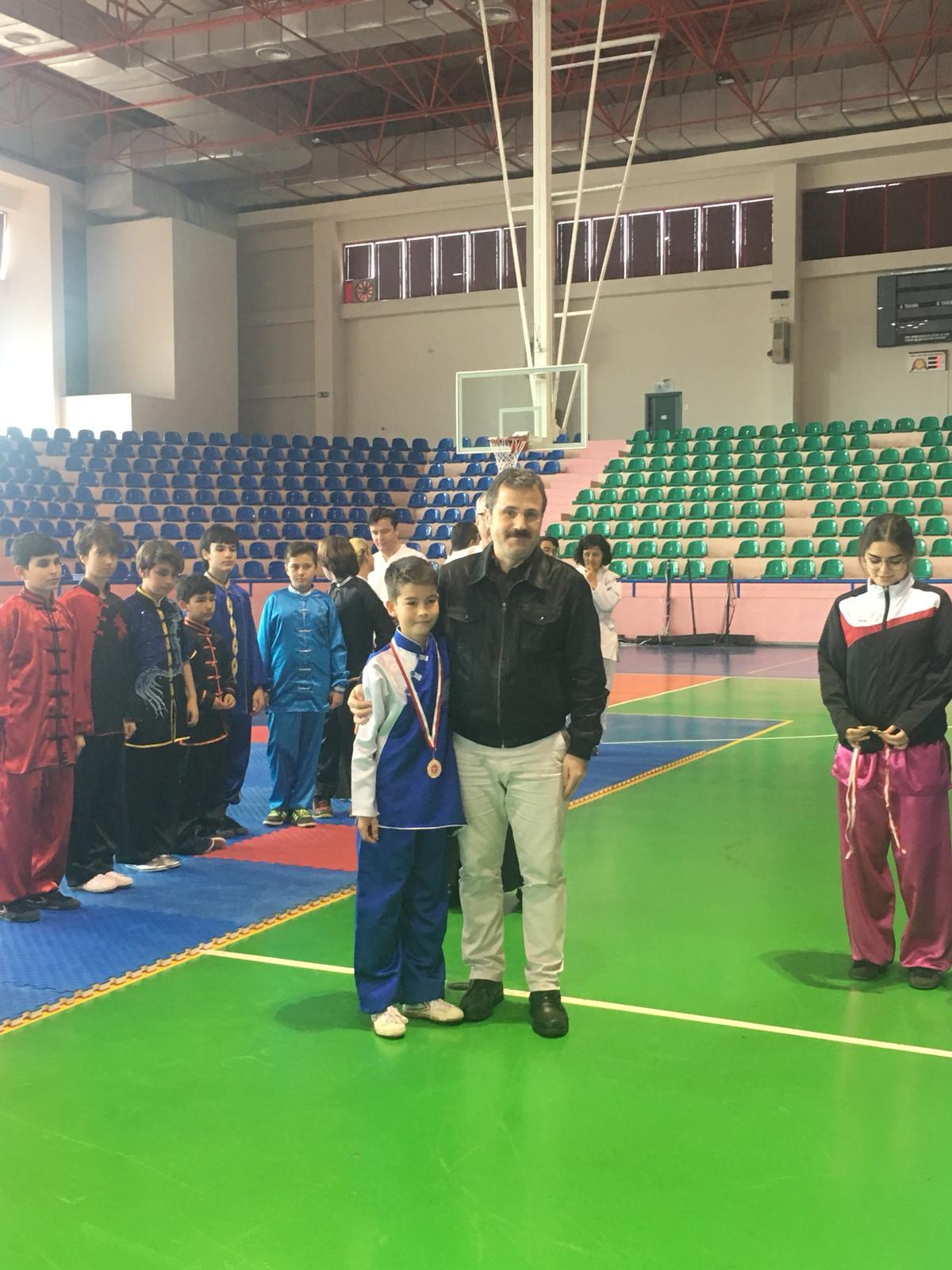 1. Muğla Suhu- Aikido Festivali Gerçekleştirildi