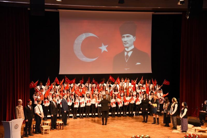 İstiklal Şairimiz Mehmet Akif Ersoy Muğla