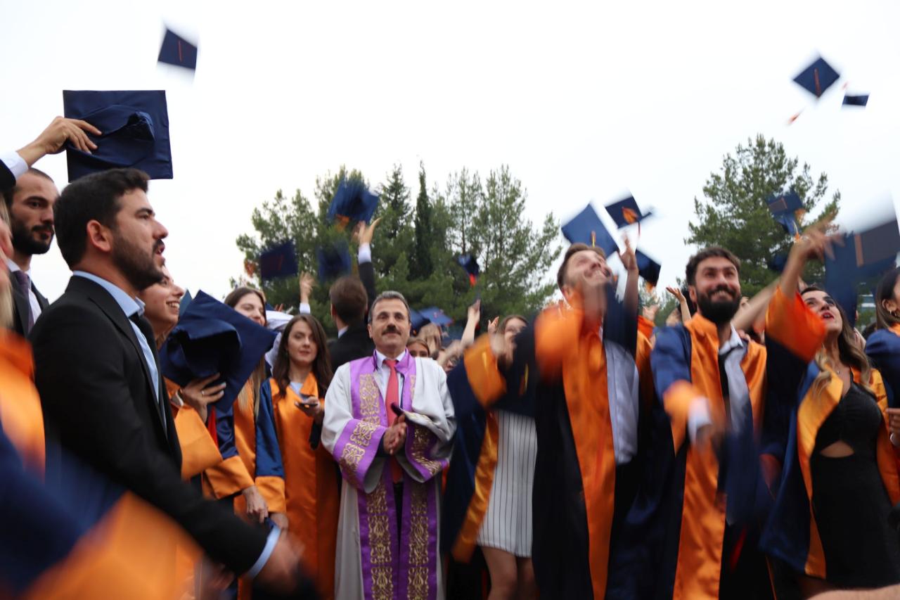Üniversitemiz Rektörü Köyceğiz ve Fethiye