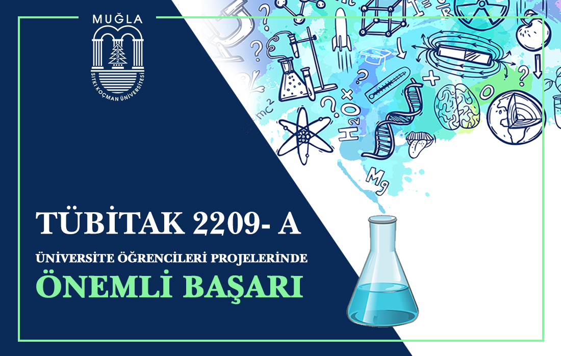 TÜBİTAK 2209-A Significant Success in University Students Projects