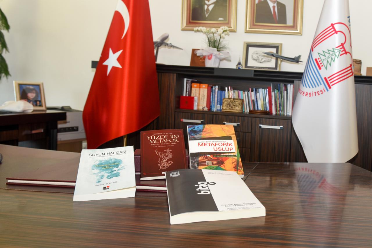 Edebiyat Fakültesiden Dünyaya Açılan Pencere