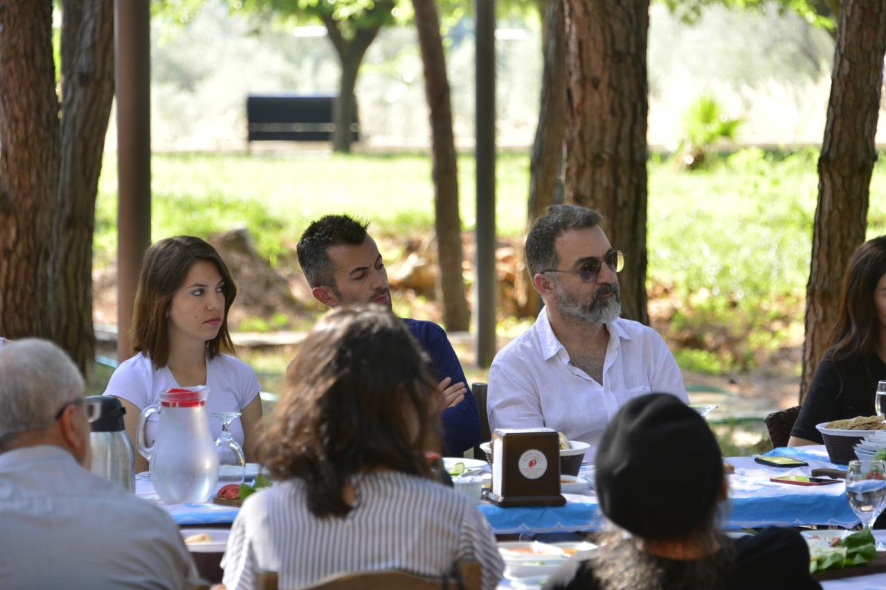 Üniversitemiz, Muğla Yerel Basını ile Kahvaltıda Buluştu
