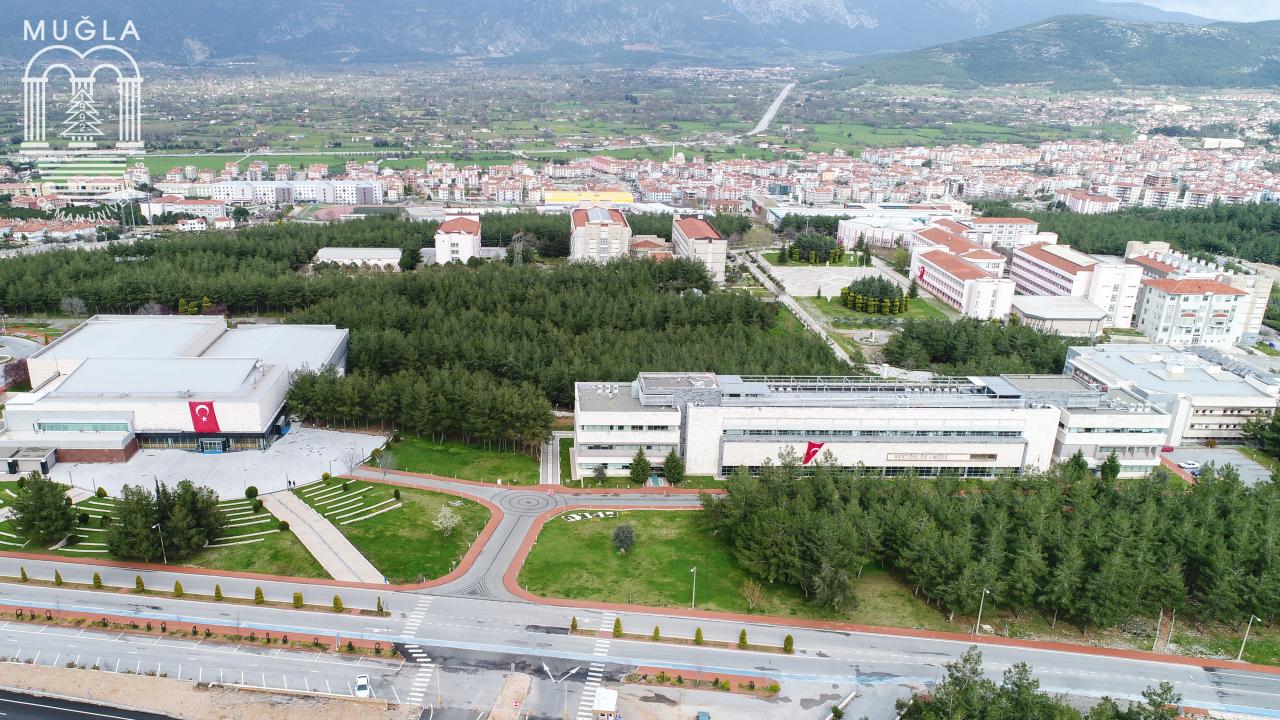 Muğla Sıtkı Koçman Üniversitesine Büyük Ödül!