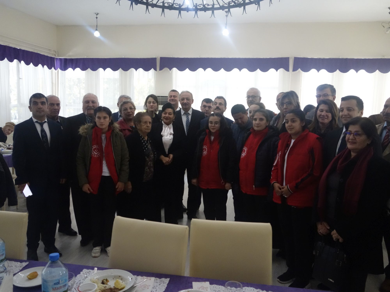 "Our Rector Attended a Series of Events on the occasion of "" World Disability Day Held on December 3"""
