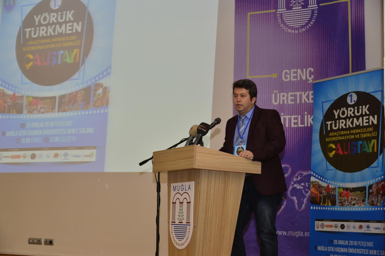 Yörük Kültürü Çalıştayla Ele Alındı