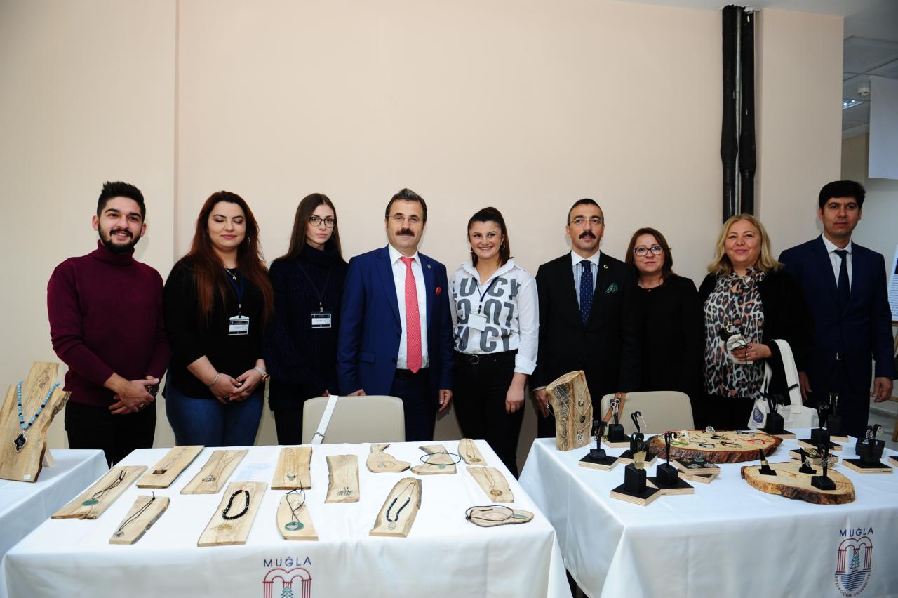 Milas'ta Karia Arkeolojisi Tartışıldı