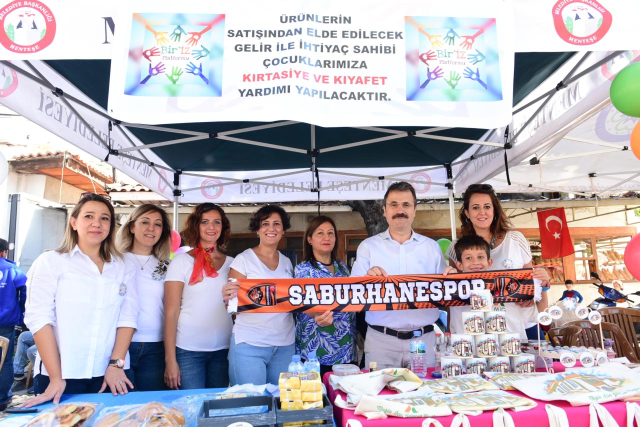 Muğla'da Tarhana Festivali