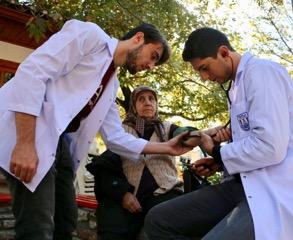 Tıbbi Araştırmalar Topluluğu Hipertansiyona Dikkat Çekti