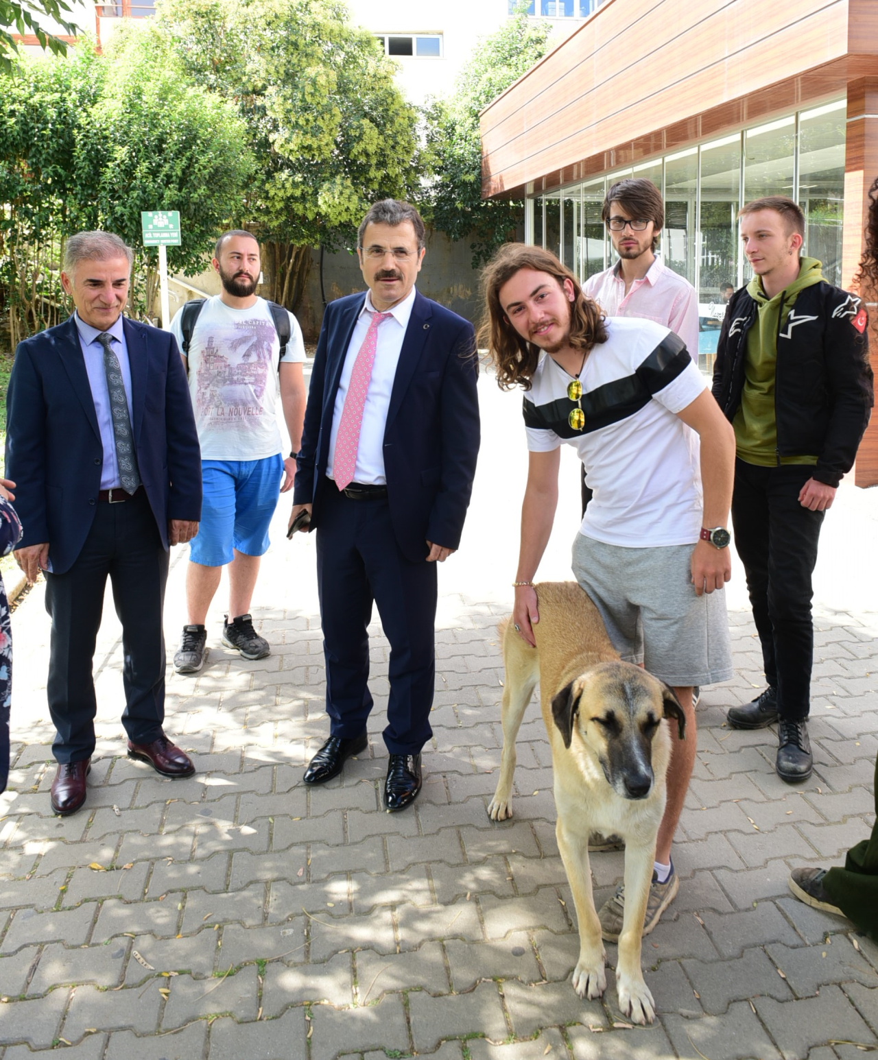 Animal Protection Day Was Celebrated at MSKU