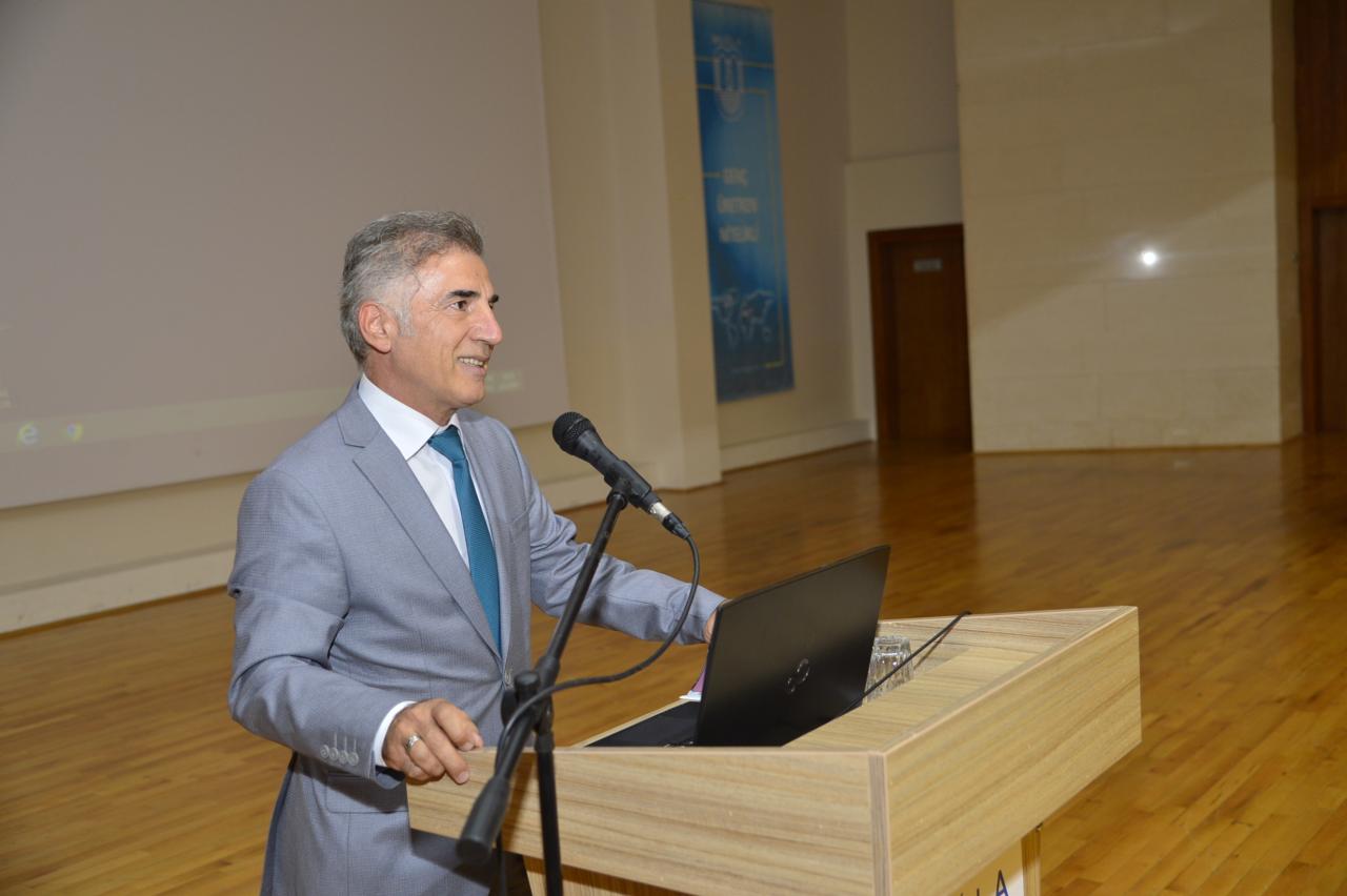 Muğla Tazelenme Üniversitesi Yeni Döneme Başladı