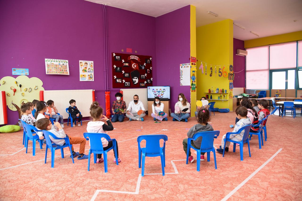 Atatürk'ü Anma Günü Kapsamında Anlamlı Panel